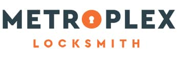 Metroplex Locksmith logo